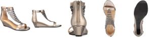 Thalia Sodi Tacey Wedge Sandals, Created for Macy's
