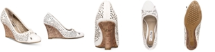 Rialto Cameka Dress Wedges