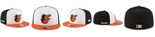 b4ef6e23c New Era Baltimore Orioles 150th Anniversary 59FIFTY-FITTED Cap ...