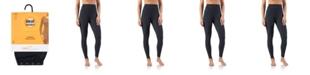 Heat Holders Women's Warm Base Layer Bottoms