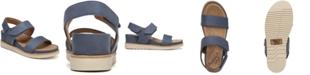 Soul Naturalizer Kaila Ankle Strap Sandals