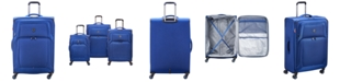 "Delsey OptiMax Lite 28"" Expandable Spinner Suitcase, Created for Macy's"