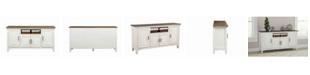 Coaster Home Furnishings Simpson 4-Door Server