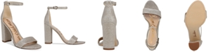 Sam Edelman Women's Yaro Dress Sandals