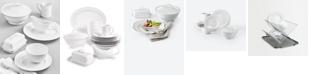 Martha Stewart Collection Whiteware Dinnerware Collection
