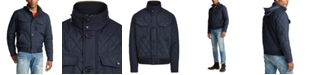 Polo Ralph Lauren Men's Matte Commuter Jacket