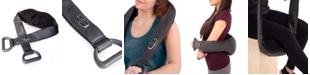 truMedic InstaShiatsu Shoulder and Neck Massager with Heat