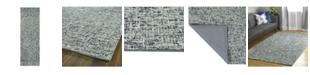 """Kaleen Lucero LCO01-86 Multi 2'6"""" x 8' Runner Rug"""
