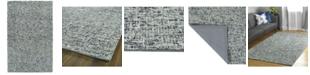 "Kaleen Lucero LCO01-86 Multi 5' x 7'6"" Area Rug"