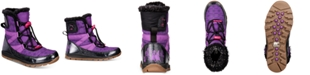 Sorel Disney x Sorel Little Girls Whitney Short Frozen 2 Boots