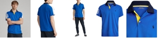 Polo Ralph Lauren Men's Performance Piqué Polo Shirt