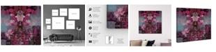 "Oliver Gal Sublime Illusion Canvas Art, 36"" x 36"""