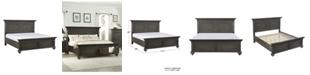 Homelegance Royal Highlands Bed - Queen