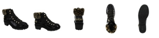 Juicy Couture Indulgence Booties