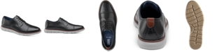 Johnston & Murphy Men's Milson Casual Oxfords