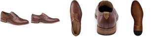 Johnston & Murphy Men's Haywood Plain-Toe Oxfords