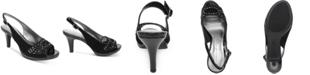 Karen Scott Brooke Slingback Pumps, Created For Macy's