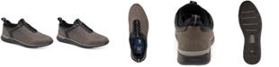 Johnston & Murphy Men's Prentiss U-Throat Sneakers
