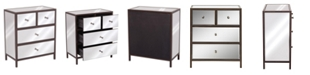 Office Star Marquis Cabinet