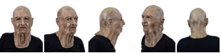 Zagone Studios Stinker Old Man Latex Adult Costume Mask One Size