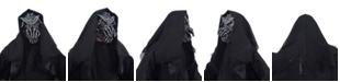 Zagone Studios ZagOne Size Studios Nightmare On North Ave Latex Adult Costume Mask One Size
