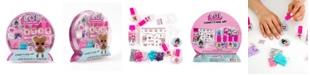 LOL Surprise! LOL Surprise Confetti Nail Art
