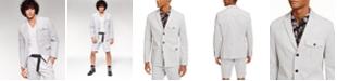 INC International Concepts INC Men's Onyx Corduroy Blazer, Created For Macy's