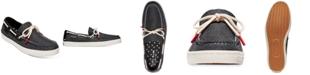 Cole Haan Men's Pinch Weekender Camp Moc Loafers