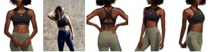 adidas Women's Ultimate High-Impact Alpha Training Sports Bra