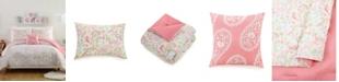 Jessica Simpson Avery 4 Piece King Comforter Set