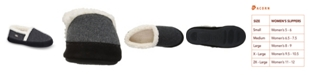 Acorn Women's Moccasin Slippers
