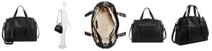 INC International Concepts INC Elliah Satchel, Created for Macy's