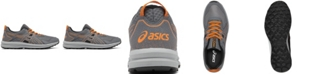 Asics Men's Trail Scout Trail Running Sneakers from Finish Line