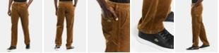 Lacoste Men's LIVE Corduroy Carpenter Pants