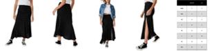 COTTON ON Tahli Split Midi Skirt