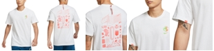 Nike Men's Worldwide Graphic T-Shirt