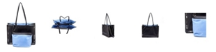 LIKE DREAMS Boxy Stud Tote bag
