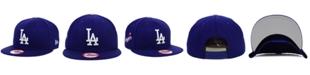 New Era Los Angeles Dodgers MLB 2 Tone Link 9FIFTY Snapback Cap