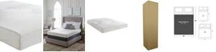 "Sleep Trends Orvil 9"" Classic Gel Memory Foam Mattress, Quick Ship, Mattress in a Box Created for Macy's- Queen"