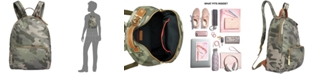 Tommy Hilfiger Julia Camo Dome Backpack