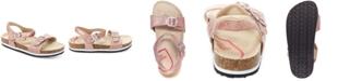 Stride Rite Zuly Sandals, Toddler Girls