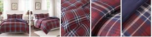 Madison Park Bernard 2-Pc. Twin/Twin XL Comforter Set