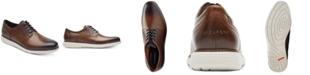 Rockport Men's Garett Leather Plain-Toe Oxfords