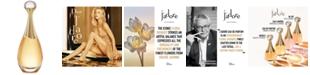 Dior J'adore Eau de Parfum Spray, 3.4 oz