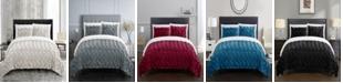 Chic Home Naama 2 Piece Twin X-Long Comforter Set