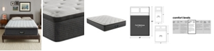 """Beautyrest BRS900-TSS 14.75"""" Medium Firm Pillow Top Mattress - Full, Created For Macy's"""