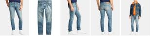 Polo Ralph Lauren Men's Sullivan Slim Faded Jeans