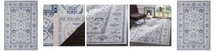 """Safavieh Artisan Silver 5'1"""" x 7'6"""" Area Rug"""