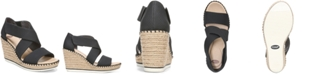 Dr. Scholl's Women's Vacay Wedge Sandals