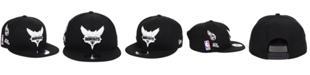 New Era Charlotte Hornets Night Sky 9FIFTY Snapback Cap